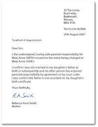 Permission Letter Sample Sample Permission Letter For Parents Soulective Co