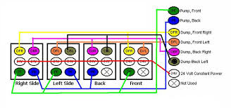 switch box wiring diagram annavernon 6 switch wiring diagram