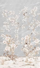 Le Petit Appartement Du Roi Darts Chinoiserie Behang Luxury By Nature