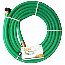 5 8 in dia x 15 ft remnant garden hose