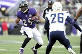 Baltimore Ravens Running Back Depth Chart Is The Biggest