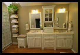 brilliant bathroom countertop cabinets for the on of storage home with regard to cabinet design 0