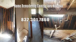 remodeling contractors houston. Modren Houston The Possibilities With General Contractor Are Endless Remodeling  Restorations Residential U0026 Commercial Contractors Houston O