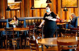 all wa restaurant workers will soon be