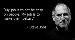 Steve Job Quotes On Dreams Best of 24 Things Teachers Can Learn About Excellence From Steve Jobs Paul
