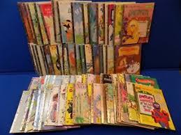 image is loading 67 golden book huge lot old vine walt