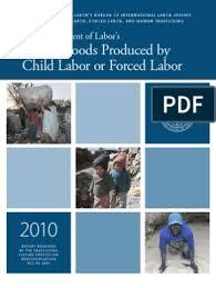 2010TVPRA Children Labuor   Child Labour   Agriculture