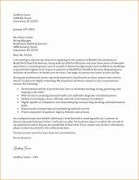 Health Care Cover Letter Aide Resume Sample Healthcare Assistant
