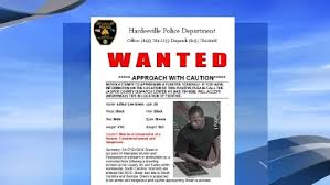 Bolo Template Police Ask For Help Finding Attempted Murder Suspect With Ties