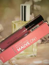 exclusive matte lip cream shade 9 mauve on