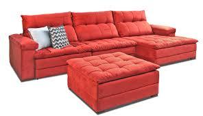 sofa retratil. sof retrtil e reclinvel clarence sofa retratil