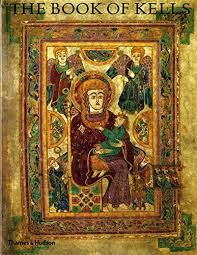 amazon the book of kells an ilrated introduction to the mcript in trinity college dublin second edition 8601300299600 bernard meehan
