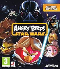 Angry Birds Star Wars (Nintendo Wii): Amazon.co.uk: PC & Video Games