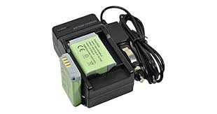 New 2X <b>NB</b>-<b>13L</b> Battery+<b>Charger</b> for Canon <b>NB13L</b> PowerShot G5 ...