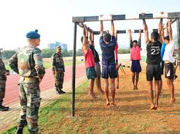Indian Army Clerk Salary Chart Indian Army Conducting Recruitment Drive June 24 Last Date
