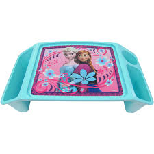 disney frozen activity tray com