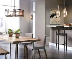 kichler lighting barrington 3 light distressed black and wood cylinder vanity breathtaking for your house concept