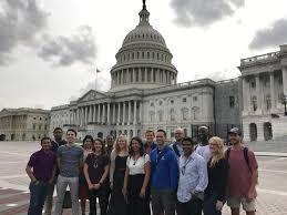 2017 2018 capitol hill fellows