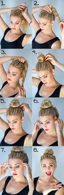 Jednoduché účesy Pro Kratší Vlasy