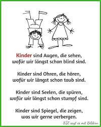 Spruch Ideas For Kindergarden Sprüche Kinder Kinder Zitate Und