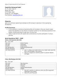 Infantry Resume Examples To Civilian Us Army Marine Corps Skills