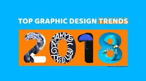 Graphicmama Design Trends 2018 Top Graphic Design Trends 2018