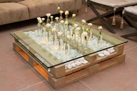Over 40 Creative DIY Pallet Table Ideas 2016 - Cheap Recycled - Amazing  Table Frame Designs - YouTube