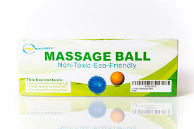 Soft Medium Hard Deep Tissue Massage Balls Massage Tools