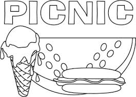 Small Picture Coloring Pages Download Summer Coloring Pages For Preschool At