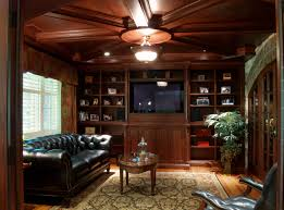 Living Room Wine Bar Home Theater