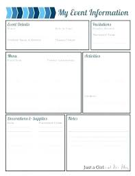7 Day Meal Planner Template Excel Menu Skincense Co