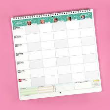 Custom Daily Planner Custom Planner 2019 2020 Create Your Own At Personalplanner Com