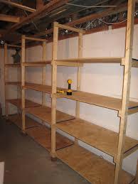 garage storage design ideas wooden shelf plans garage home designge ideas wood rack for remarkable