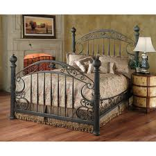 Table Lamp For Bedroom Bedroom Small Bedside Table Design Ideas With Wrought Iron Bed