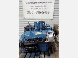 USED 1996 INTERNATIONAL T444E TRUCK ENGINE FOR SALE #10892