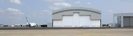 Champion Door Hangar Doors And Large Industrial Doors