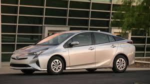Gallery 2017 Toyota Prius Two hybrid | Autoweek
