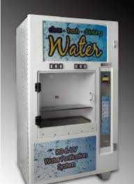 Purified Water Vending Machines Interesting How To Maintain Your Water Vending Machine Water Vendors By Us