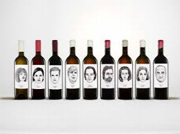 unusual wine bottles. Delighful Wine Top 30 Most Creative Wine Bottles And Labels To Unusual W