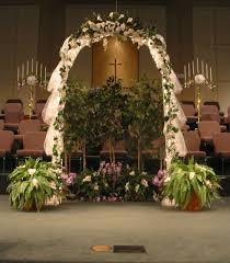 indoor wedding arches. indoor wedding arches d