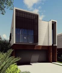 Owen Architecture  Rosalie HouseResidential Architects Brisbane