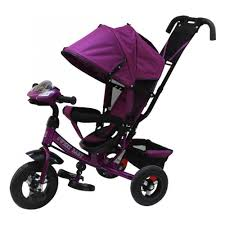 <b>Трехколесный велосипед</b> Sweet Baby Mega <b>Lexus Trike</b> Violet (8 ...