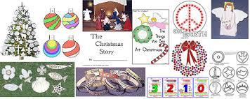 Sunday School Crafts  Sunday School Crafts U0026 Supplies  Craft Religious Christmas Crafts