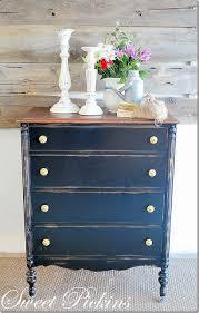black distressed dresser. Simple Distressed Black Distressed Dresser For Distressed Dresser Pinterest