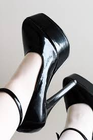 Free pictures high heel fetish