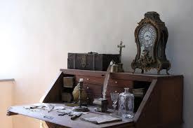 compact home office desk. Compact Home Office Desks - Secretary Desk Compact Home Office