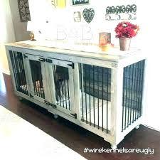 dog crate furniture wooden dog crates dog crate table wooden dog crate furniture dog furniture crates dog crate furniture