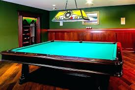 modern pool table lights. Custom Pool Table Lighting Lights Light Fixtures Ideas Image . Modern