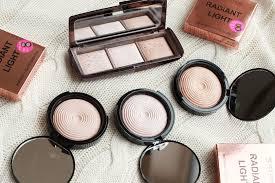 makeup revolution radiant lights