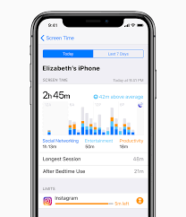 Iphone Disable Times Chart Ios 12 Introduces New Features To Reduce Interruptions And